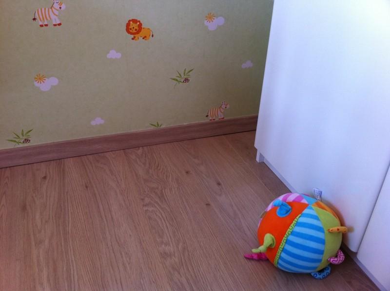 Sols naturels metz moselle nos r alisations parquets for Parquet chambre enfant